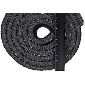 CAMPZ Isomatte - Tapis de sol - noir
